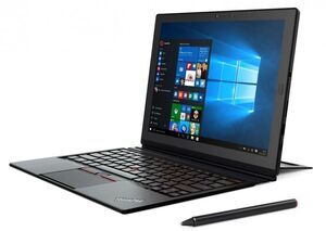 Lenovo ThinkPad X1 Tablet | Core m5-6Y54