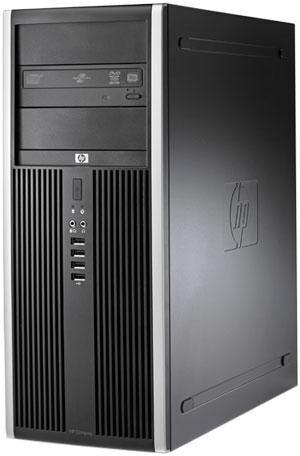 HP Elite 8100 T | i5-650