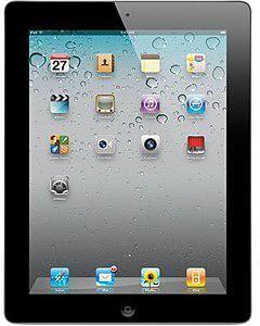 Wie%20neu: iPad 2 | 64 GB | schwarz | 3G