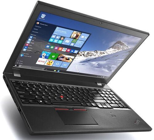 Lenovo ThinkPad T560 | i5-6300U | 15.6""