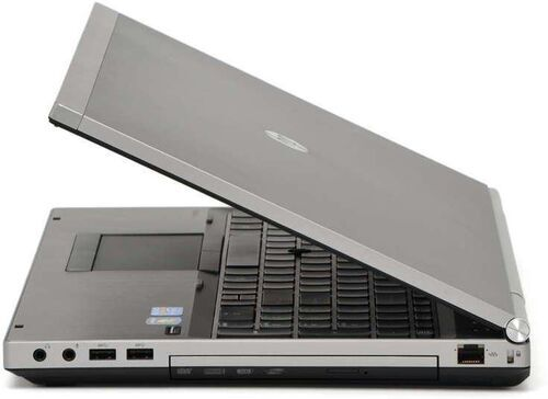 HP EliteBook 2570P | i5-3320M | 12.5""
