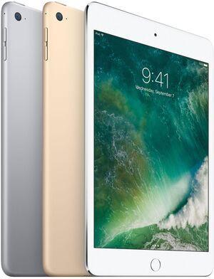 "iPad mini 4 (2015) | 7.9"""