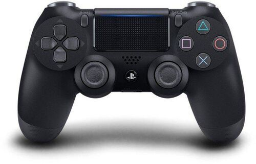 PlayStation 4 - DualShock Wireless Controller