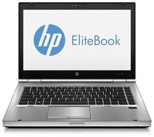 "HP EliteBook 2560P | i5-2540M | 12.5"""