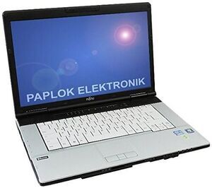 """Fujitsu Lifebook E751   i5   15.6"""""""