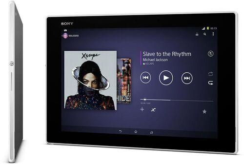 Sony Xperia Z2 SGP521