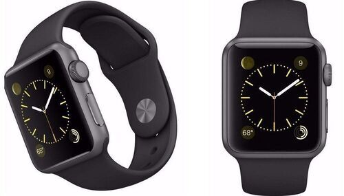Apple Watch Sport 38mm (prima generazione)