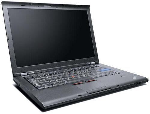 "Lenovo ThinkPad T410 | i5 2.5 GHz | 14"""