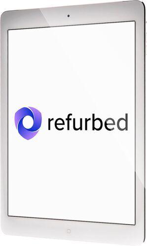 ipad air 1 16 gb schwarz wifi gebraucht refurbished. Black Bedroom Furniture Sets. Home Design Ideas