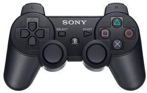 Playstation 3 DualShock Wireless