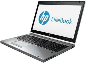 "HP EliteBook 8570p | i5-3210M | 15.6"""