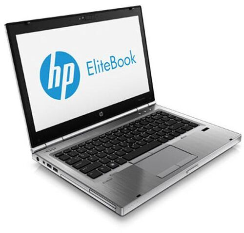 HP EliteBook 8570p | i5 | 15.6""