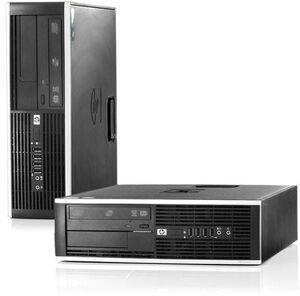 HP Compaq 8200 Elite SFF   Intel 2nd Gen
