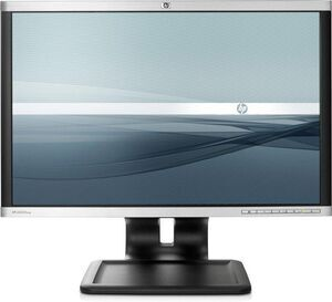 HP compaq LA 2205wg