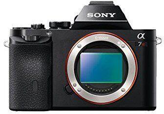 Alloggiamento Sony Alpha 7R