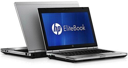 "HP EliteBook 2560P   i5-2540M   12.5"""