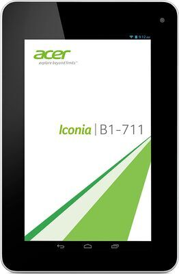 Acer Iconia B1-711