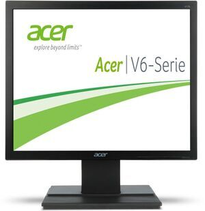 "Acer Value V6 V176Lb   17"""