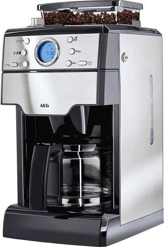 AEG KAM400 Kaffeemaschine mit Mahlwerk