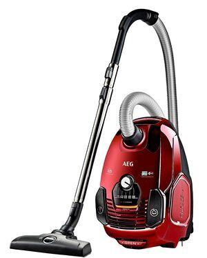 AEG VX7-2-CRAK Floor vacuum cleaner