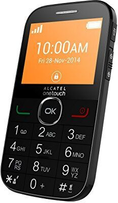 Alcatel OneTouch 2004C