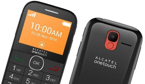 Alcatel OneTouch 2004C