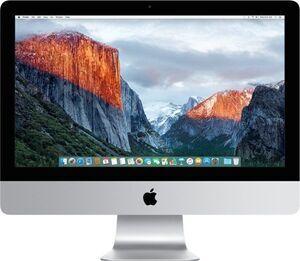 "Apple iMac 2015   21.5"""