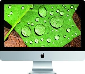 "Apple iMac 4K 2017   21.5"""