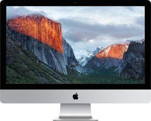 "Apple iMac 5K 2015 | 27"""