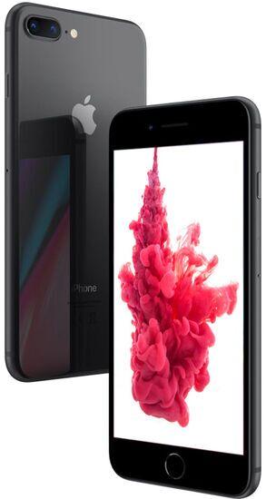 refurbed apple iphone 8 plus ab 650 jetzt 30 tage. Black Bedroom Furniture Sets. Home Design Ideas