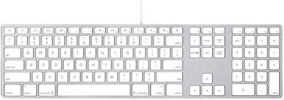 Apple Keyboard MB110D/A