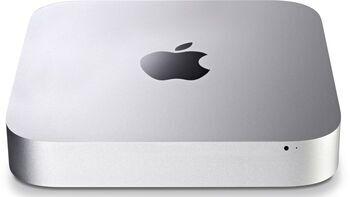 Apple Mac Mini 2012 i5-3210M - 8 GB - 256 GB SSD