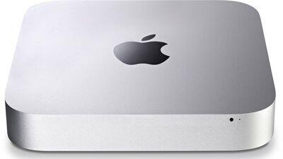 Apple Mac Mini 2012