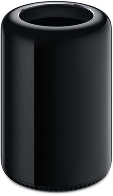 Apple Mac Pro 2013 | Xeon E5 | 2x AMD FirePro D300