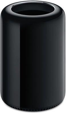 Apple Mac Pro 2013 | Xeon E5 | 2x AMD FirePro D300