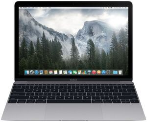 Apple MacBook 2015 |  Intel Core M | 12""