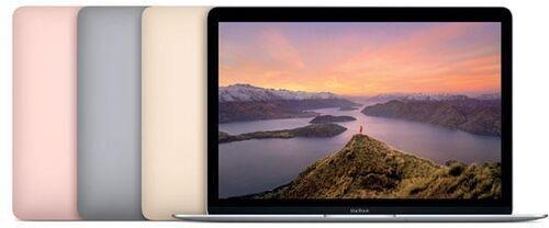 "Apple MacBook 2017   Intel Core   12"""