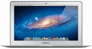 "Apple MacBook Air 2012   i5-3317U   11.6"""