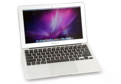 "Apple MacBook Air 2014   i5-4260U   11.6"""