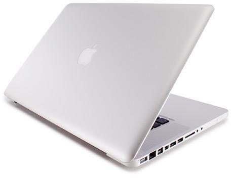 "Apple MacBook Pro early 2011 | i5 | 13.3"""