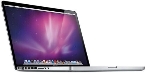 Apple MacBook Pro late 2011 | i7-2760QM | 15.4""