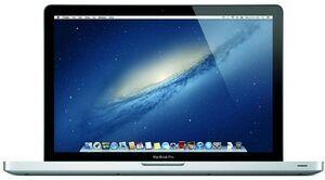 """Apple MacBook Pro 2012   15.4"""""""