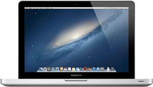 "Apple MacBook Pro 2012 | i5-3210M | 13.3"""
