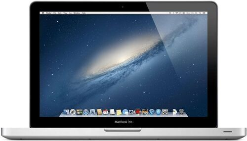 "Apple MacBook Pro 2012 | i5 | 13.3"""