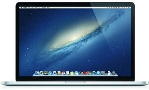 Apple MacBook Pro 2012 Retina | 15.4""