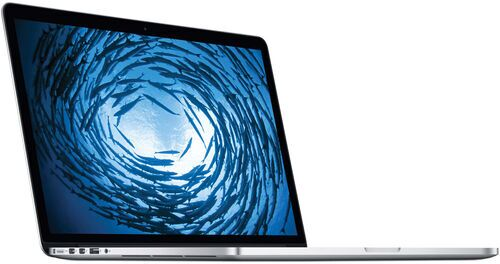 Apple MacBook Pro 2014 | 15.4""
