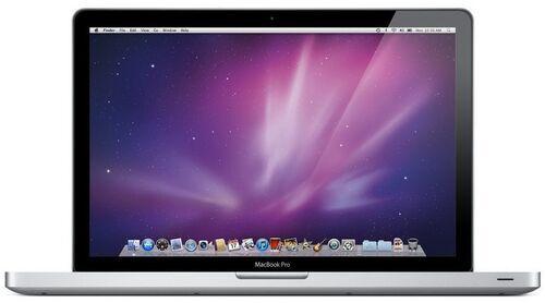 Apple MacBook Pro early 2011 | i7 | 15.4
