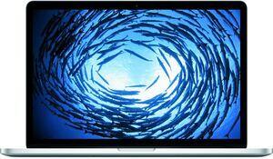 """Apple MacBook Pro late 2013   15.4"""""""