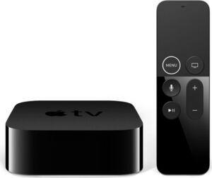 Apple TV 4K 5th Gen