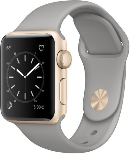 Apple Watch Series 2 Alluminio 38mm